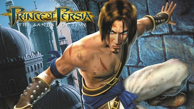 The Prince of Persia Sand of Time Story
