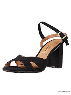 Sandalias y Zapatos