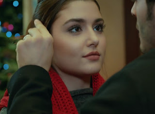 Miss Turkey Hande Ercel As Hayat Uzun In Turkish TV Serial Ask Laftan Anlamaz (73)a