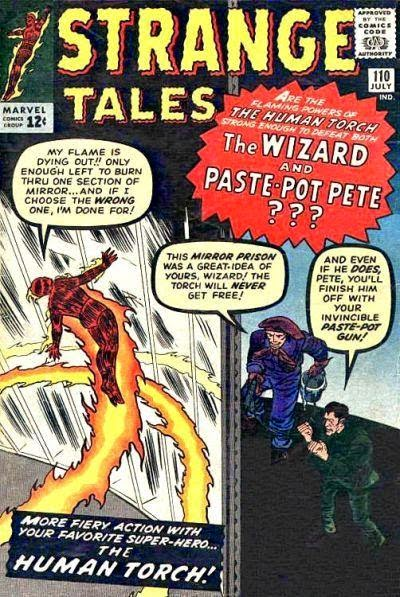 http://www.totalcomicmayhem.com/2014/04/doctor-strange-key-issues.html