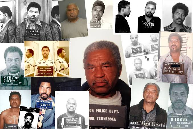 Samuel Little, America's 'most prolific' serial killer dies