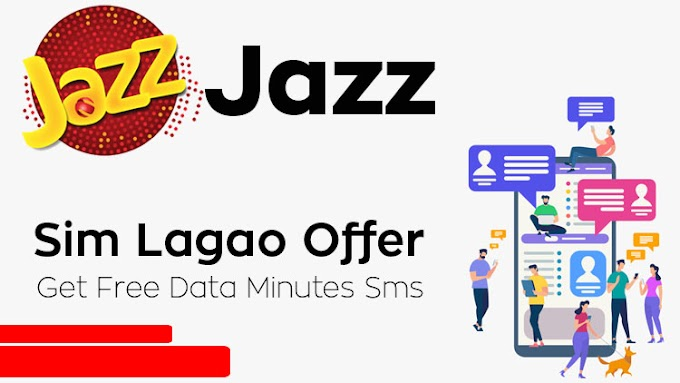 Jazz Sim Lagao Offer 2020 Code Jazz Band Sim Offer