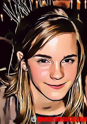 Emma Charlotte Duerre Watson (Emma Watson)