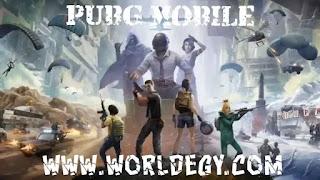 PUBG MOBILE تحميل لعبة ببجي  مجانا Download PUBG Mobile 2022