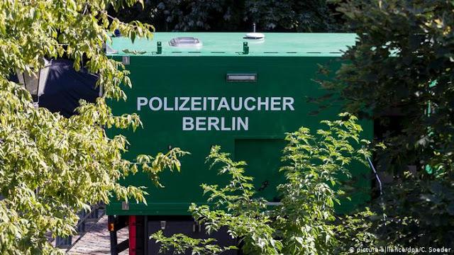 Вбивство чеченця в Берліні: журналісти йдуть по сліду російських спецслужб