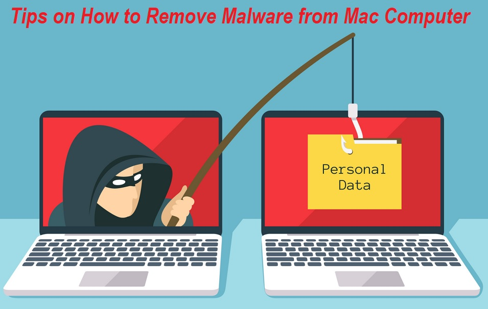 How to Remove Malware from Mac Computer