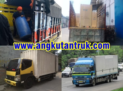 Sewa Truk dari Semarang ke Jakarta