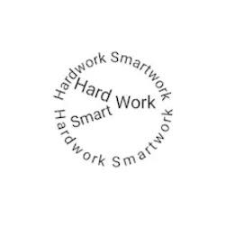 Hardwork vs Smartwork