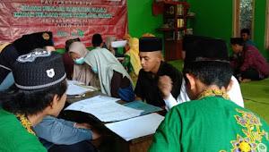 Sukses Gelar Akreditasi dan Visitasi PAC IPNU IPPNU Tlogowungu