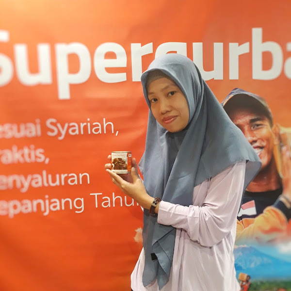 Superqurban untuk Energi Berkelanjutan dan Ketahanan Pangan Indonesia
