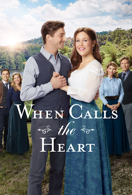 Its a wonderful movie your guide to family and christmas for How many seasons are there of when calls the heart