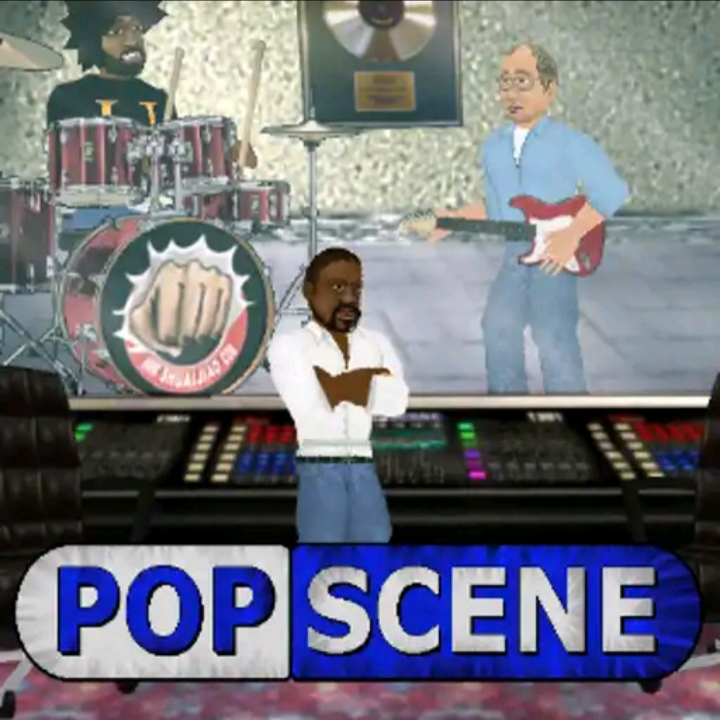 Popscene v1.13 MOD APK unlocked  Download