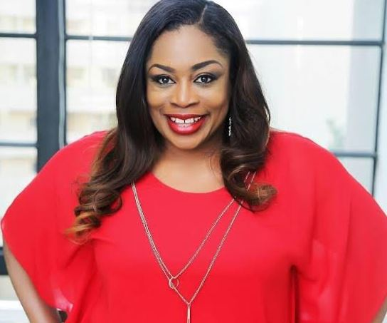 Gospel Singer Sinach is now a mum, welcomes first baby five years after marriage