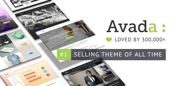 Free Download Avada | Responsive Multi-Purpose Theme