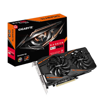 Graphics card for pc build under 50000