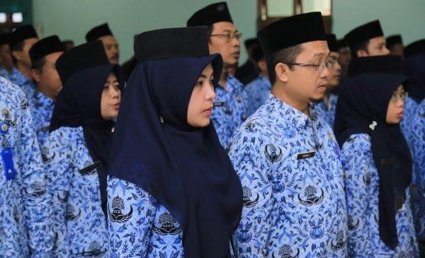 Titi Purwaningsih Tuding Pemerintah Senang Honorer K2 Banyak yang Pensiun