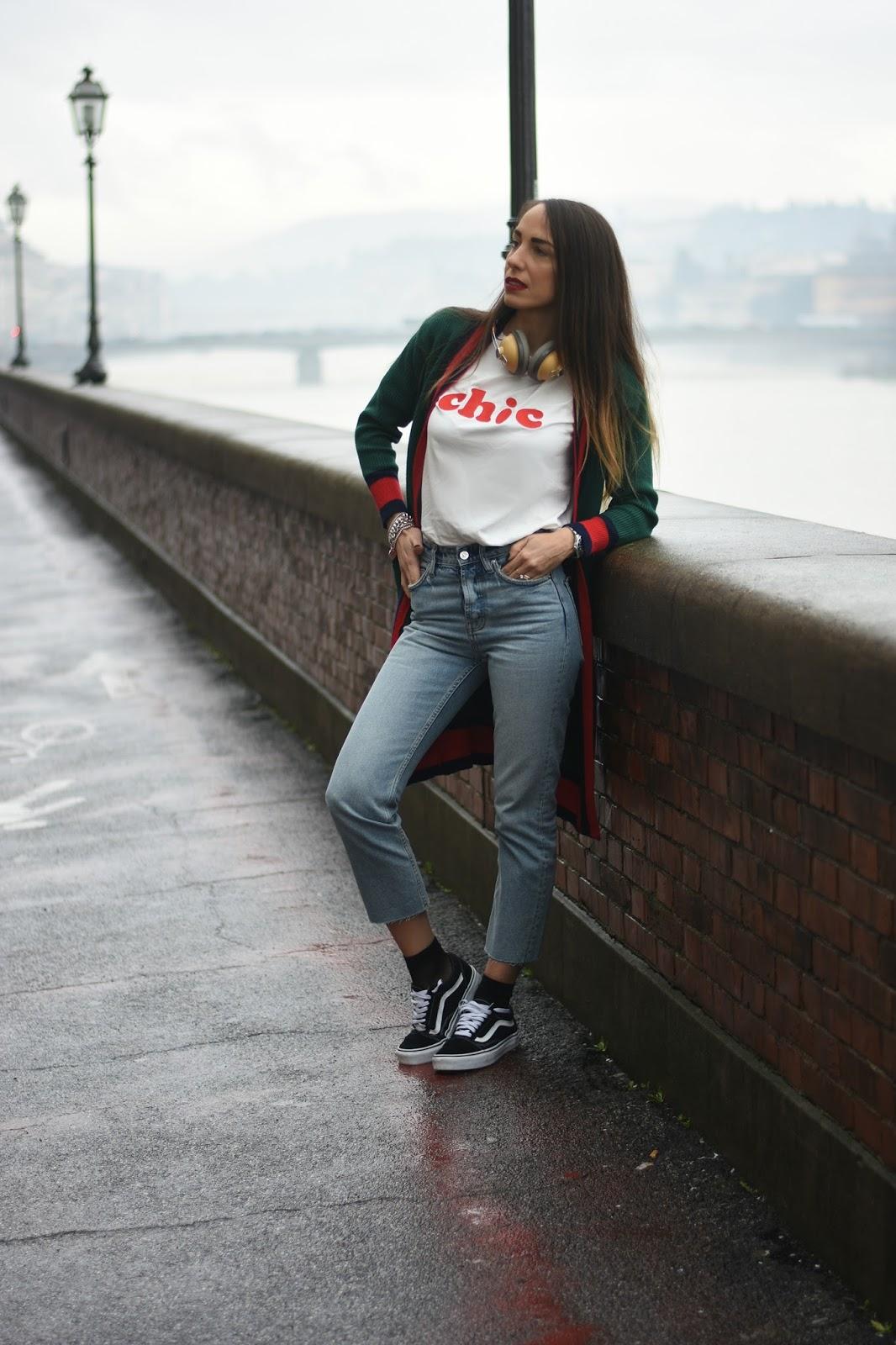 mom jeans tendenza