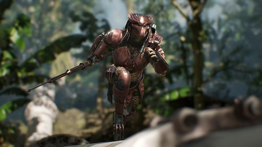 Predator, Hunting, Grounds, Berserker, 4K, #5.1718
