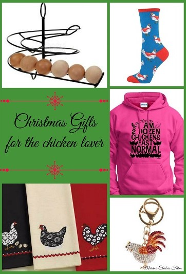 Chicken lovers Gift Guide