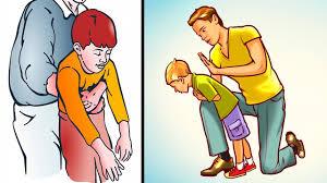 Choking hazard: Preventive measures