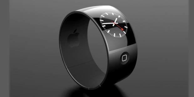 Rancangan rekaan jam tangan pintar Apple Spekulasi mencuat dikabarkan  iWatch dihadirkan untuk dapat bersaing dengan teknologi google glass yang  akan ... 0a0b2b2aeb