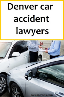 Dan personally handles every case. Denver car accident lawyers