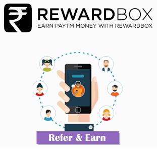 RewardBox.in