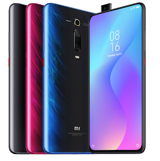 Xiaomi Mi 9T Pro - 6 + 128