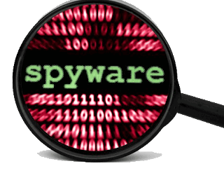 Spyware and Adware, Putuberbagi