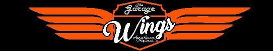The Garage Wings - Alitas BBQ en Cedritos, Bogota