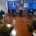 Cauquenes: En reunión de Comité Policial coordinan medidas de fiscalizaciones ante la Pandemia del COVID-19