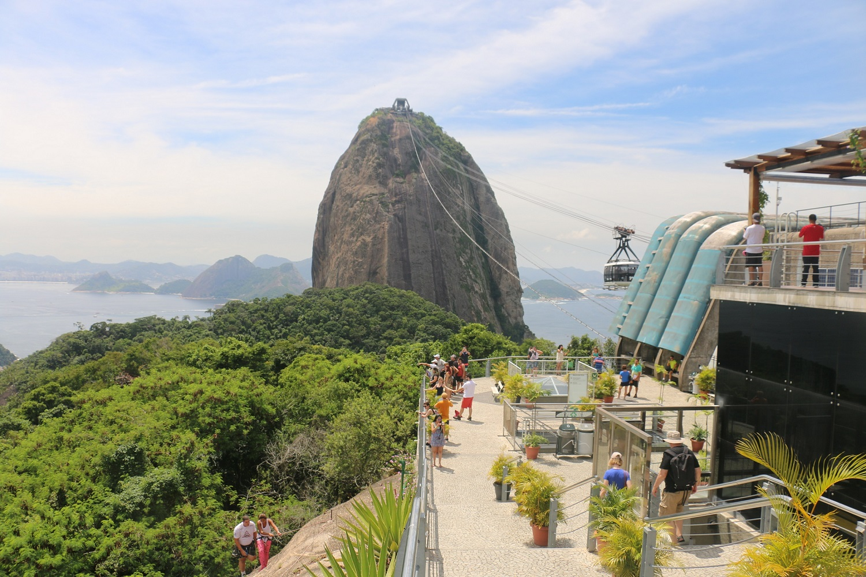Morro da Urca - Rio de Janeiro