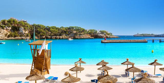 Promo séjour Majorque