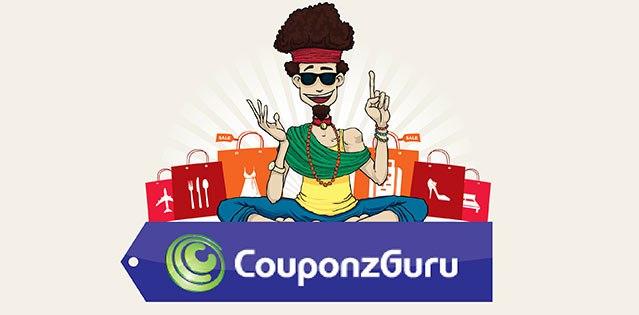 موقع-كوبونات-تخفيض-CouponzGuru