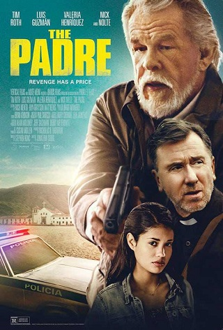 The Padre 2018 English 280MB WEB-DL 480p