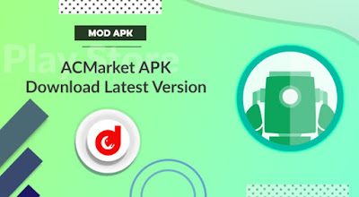 ACMarket APK for Android (2019) Download Latest Version