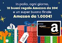 """Concorso Scarta e Vinci con Linkem"""" : gioca gratis e vinci 300 buoni Amazon da 20 euro e uno da 1.000 euro"""