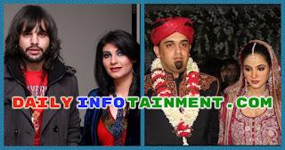 Famous Showbiz Celebrities whose Marriages Lasted Few Months