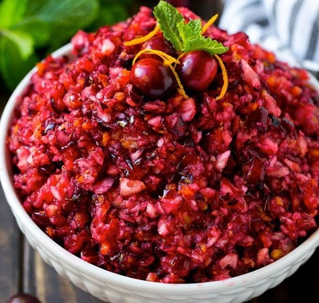 Cranberries are a power packed weight loss fruit that hepls to lose your weight!