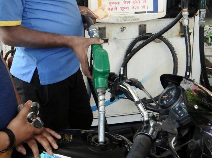 Diesel turns costlier by Rs 7.10 in Delhi, petrol price ...