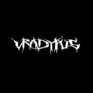 Vradypus band logo