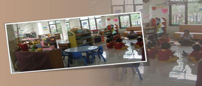 Contoh Struktur Kurikulum 2013 Untuk PAUD TK RA
