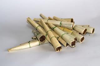 Jenis rokok berdasarkan bahan pembungkus - berbagaireviews.com