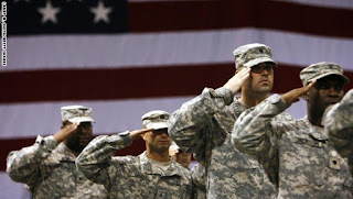الجيش الامريكي