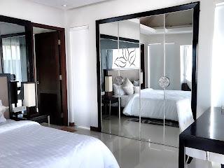 villa mewah di Garut dan murah