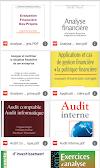 Ouvrages Finance,  Audit et Contrôle