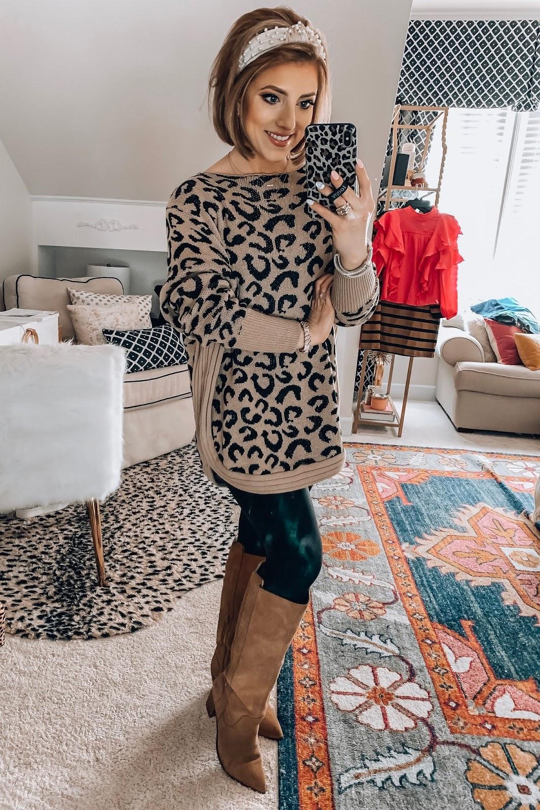 Recent Amazon Finds - Transitional Sweaters, Spring Transition Pieces, Spring Pieces, Swimsuits and More - Something Delightful Blog  #AmazonFinds #AmazonFasion #AffordableFashion #Spring2020