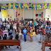 Várzea do Poço: Igreja Adventista do 7º Dia do Alto Alegre Celebra o Dia das Crianças
