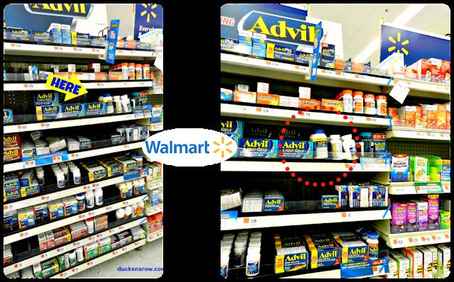 pain relief, Ibuprophen, Advil