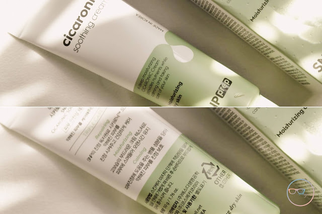 review-snp-prep-cicaronic-soothing-cream